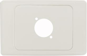 XLR Wall Plates