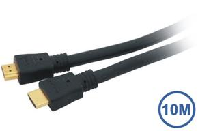 HDMI Cable 10m - Hi-Speed with Ethernet